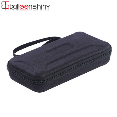 Digital Calculator Storage Bag Travel Organizer Case