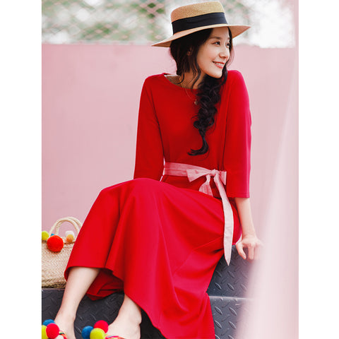 New Products Women Spring Clothes dress