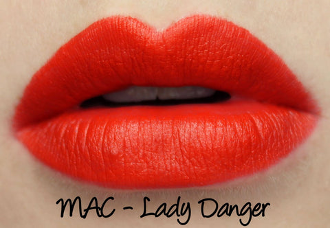 [Mac lipstick matte] - I sell what I love