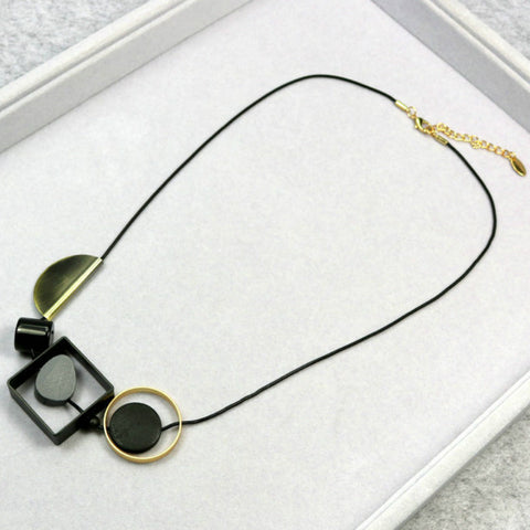 Pendants Statement Collar Choker Necklace Women
