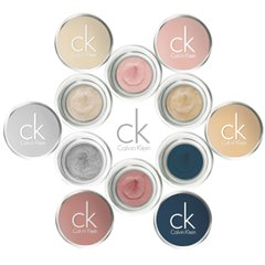 Calvin Klein Tempting Glimmer Eyeshadow - 7 options