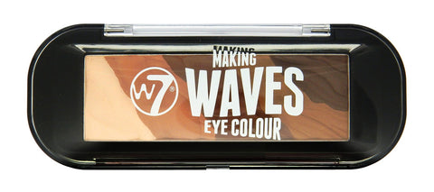 W7 Making Waves Eye Colour