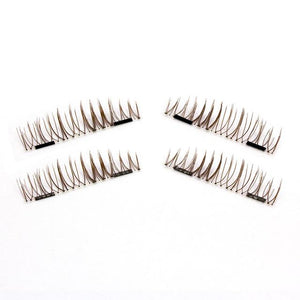 Handmade 6D Magnetic Lashes