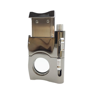 Multi Use Cigar Cutter & Punch - Rich Passion