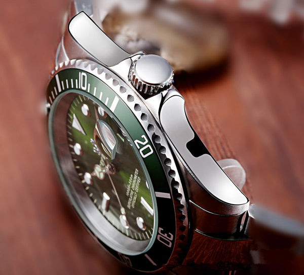High Quality Luxury Shape Watch