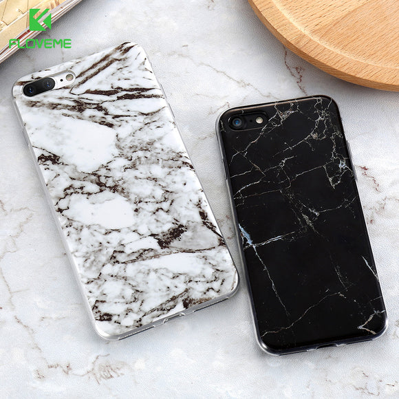 Fashion Marble Case