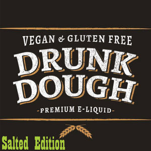 Drunk Dough - Salted Edition