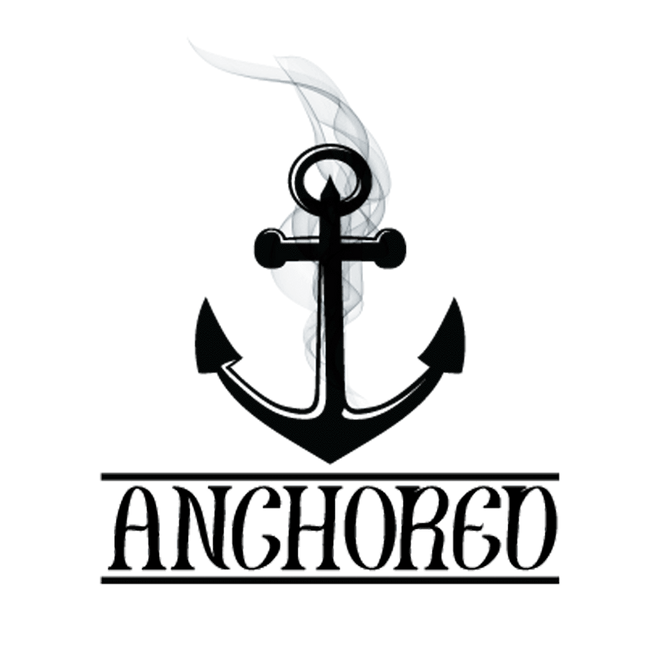 Anchored - Salted Edition