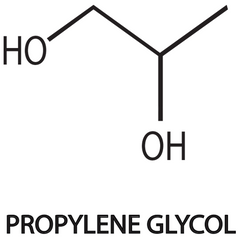 Propylene Glycol for DIY E-Liquid, DIY E-Juice