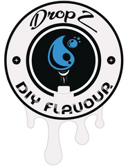 DIY Flavour Shots, Flavour Dropz, DIY E-Liquid