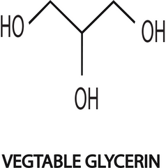 Vegetable Glycerin for DIY E-Liquid