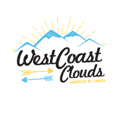 West Coast Clouds, Co-Packed, Wholesale and Distributed by FOV Labs.