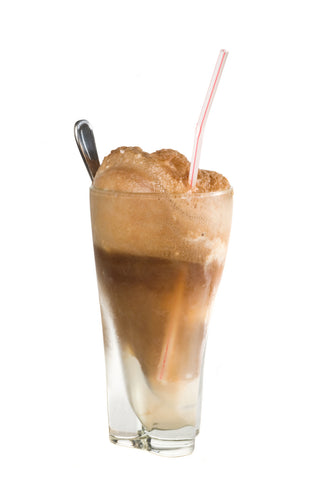 Rootbeer Float, DIY, Flavour West