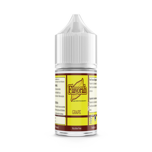 Frenzy from the Premium Skittzo Line by FOV Labs, Grape Crunchy Jelly Candy