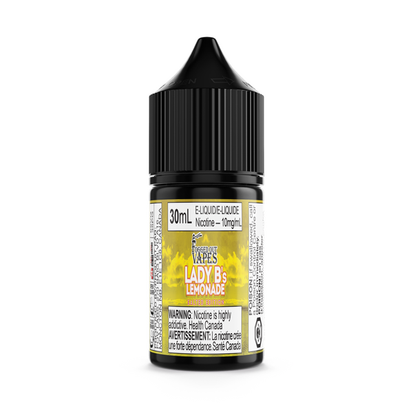 Lady-B's Lemonade - Salted Edition - FOVLabs