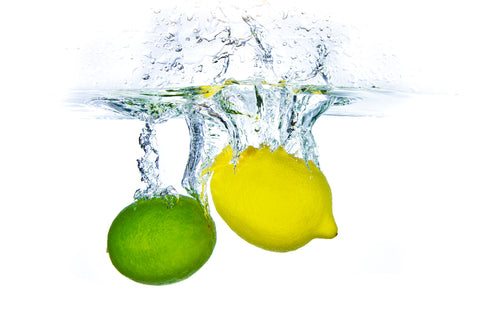 Lemon Lime - CAP
