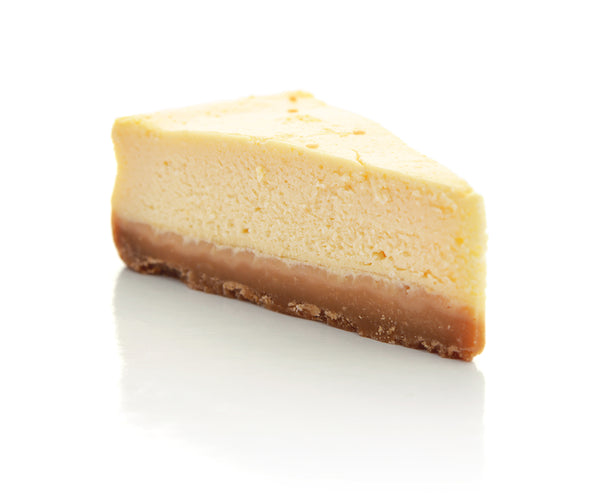 New York Cheesecake - CAP