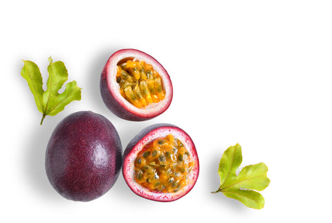 Passion Fruit - FLV