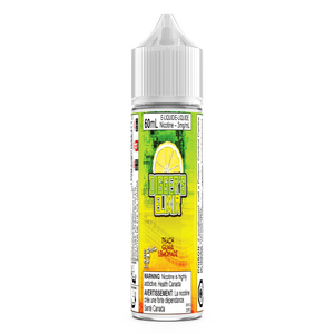 Peach Guava Lemonade - FOV Labs Inc.
