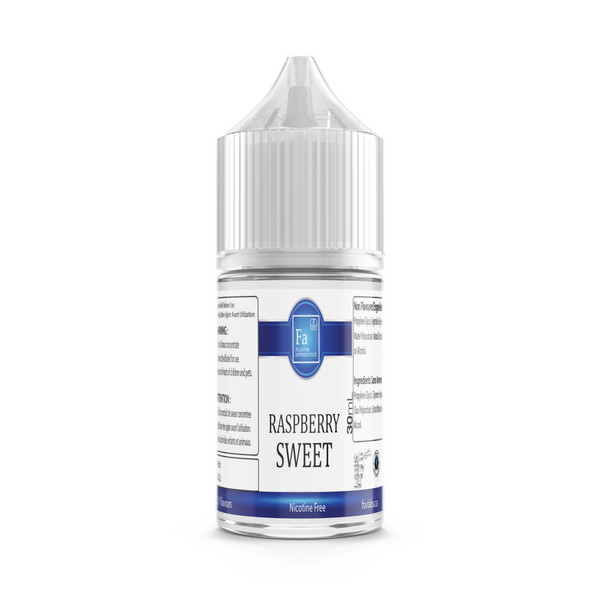 Raspberry Sweet - TFA