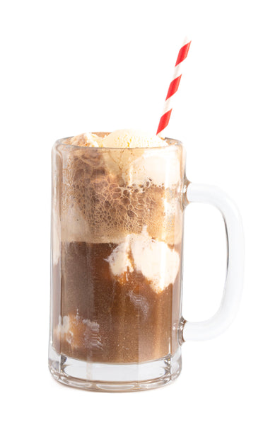 Root Beer Float - FW