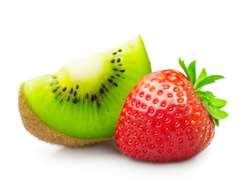 Kiwi Strawberry - CAP