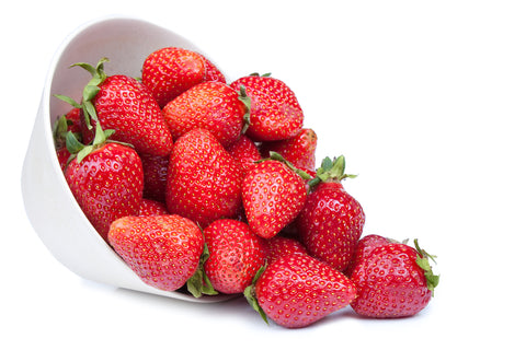 Sweet Strawberry - CAP