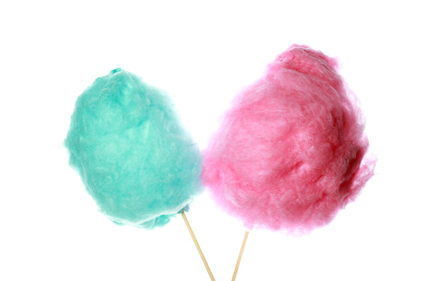 Watermelon Cotton Candy - PUR