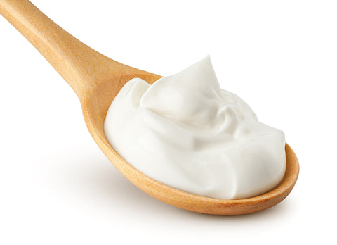 Creamy Yogurt - CAP