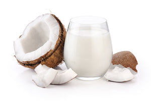 Coconut Milk - LB