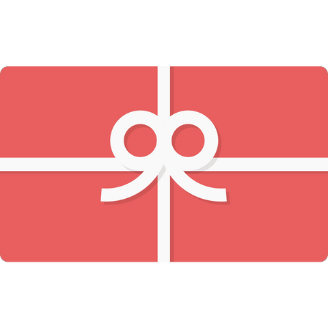 Gift Card - FOV Labs Inc.