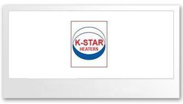 K-Star Heaters Parts