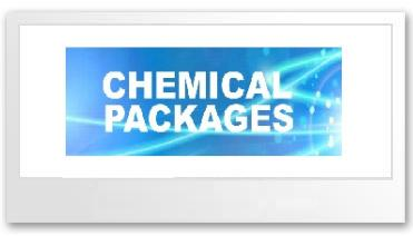 Spa Chemical Packages