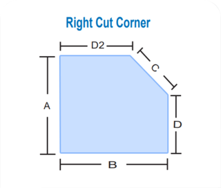 Right Cut Corner