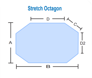 Stretch Octagon