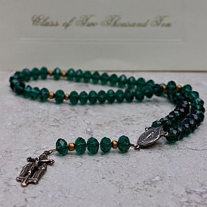 Blessed Trinity High School Rosary