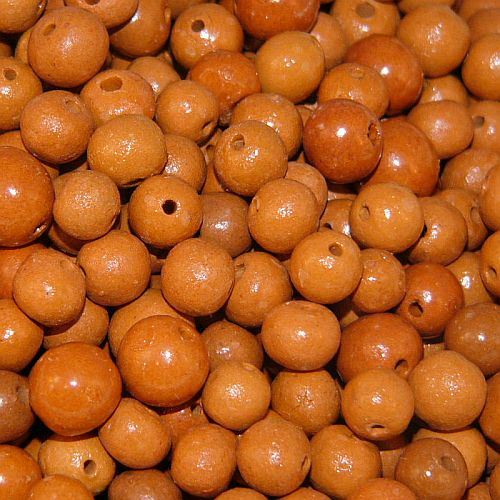 Jamaican Clay Beads