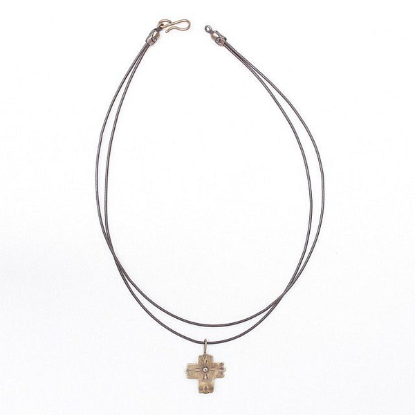 Southwestern Cross, Sterling or Bronze