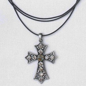 Celtic Victorian Cross
