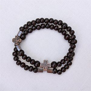 Rosary Bracelets, Even Mens Rosary Bracelets, are Our Specialty