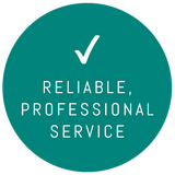 C J Display reliable professional service for estate agents