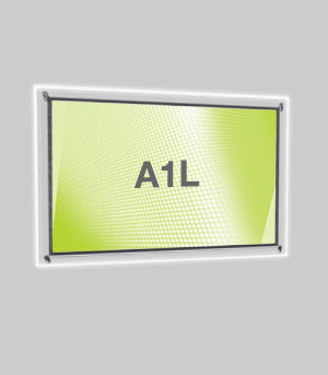 A1 Landscape Wall Mounted Light Panel