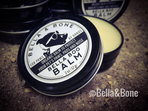 Bella Boo Paw Balm for Dogs