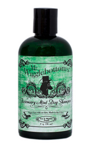Mr. Wigglebottom's™ - Rosemary Mint Scent