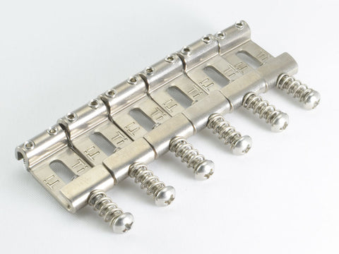 "PR-11 | Synchronized Tremolo Bridge (USA Style) - 2 7/32"" Spacing"