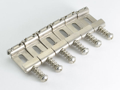 "PR-14 | Synchronized Tremolo Bridge - Narrow 2 1/16"" Spacing"