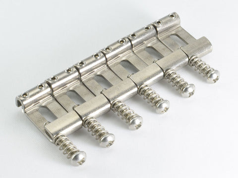 "PR-15 | Synchronized Tremolo Bridge (Offset Style) - 2 1/16"" Spacing"