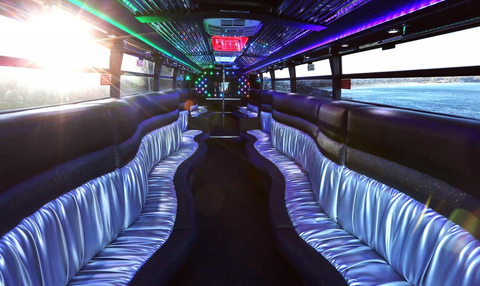Hens Party Bus Sydney