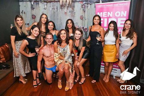 Hens Packages Sydney | Hens Party Locations Sydney
