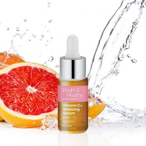Bright & Healthy Vitamin C+ Vitalizing Serum